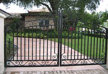 Things to Consider When Buying a Driveway Gate | Gate Repair Altadena, CA