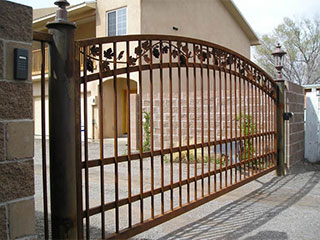 Different Types Of Security Gates For Residential Properties