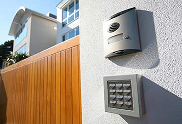Intercom System | Gate Repair Altadena, CA