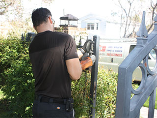 Gate Repair Services | Gate Repair Altadena, CA